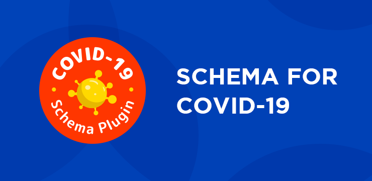 Covid 19 Schema Plugin