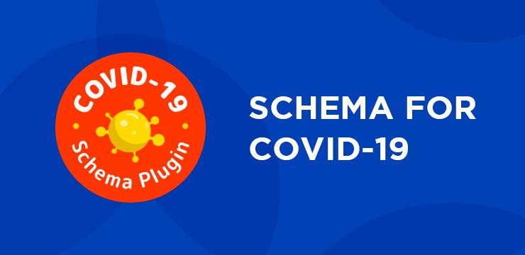 WP COVID-19 Schema